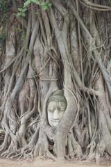 Ayutthaya Heritage City - UNESCO World Heritage Sites in Thailan