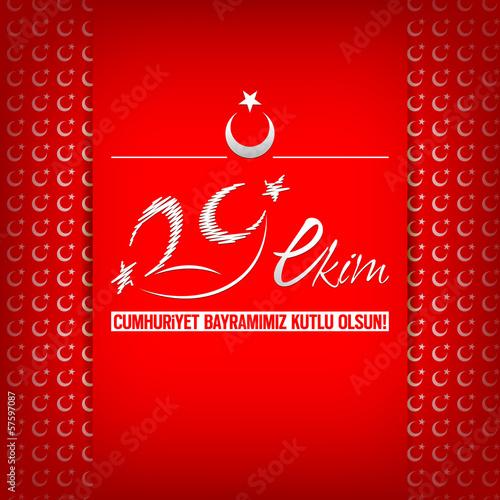 29ekim Cumhuriyet Bayramı Arka Plan