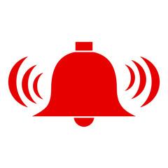 Vector alarm bell