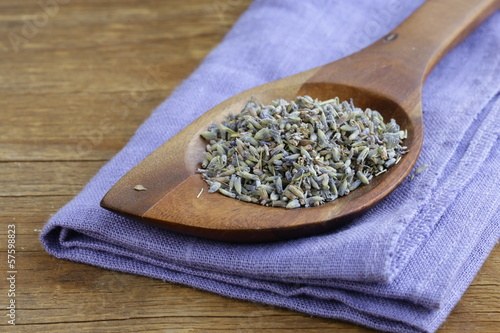 macro shot fragrant violet lavender dried condiment