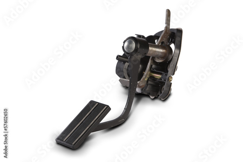 Poster Driving pedal spare part