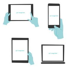 Schermi e dispositivi