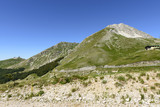 Terminillo south face, Rieti