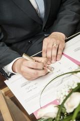Matrimonio - Firme