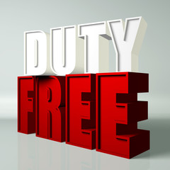 Duty Free!