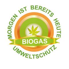 schild,warnschild,plakette,symbol,grün,biogas,umweltschutz,3d