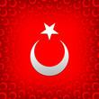Ay Yıldız Türk Bayrağı