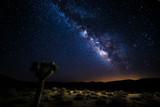 Voie lactée, Death Valley