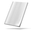 blank magazine - 57614488