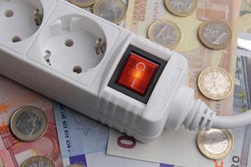 Stromsparen