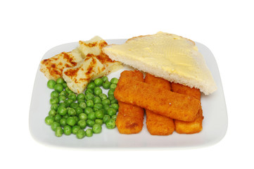 Child's meal