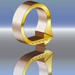 Goldener Ringschluss