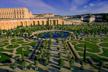 Chateau de Versailles, Orangerie