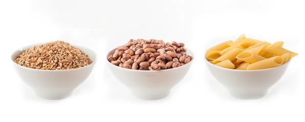 Legumi e cereali