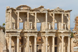 Library of Celsus in Ephesus, Turkey