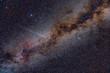 Fototapeten,meteor,milchstraße,universum,komet