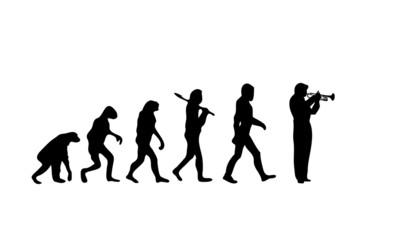 Evolution Trumpet 2