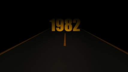 Road Signs Years 01
