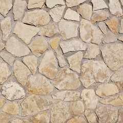 light old stone wall background