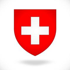 Suisse - Blason