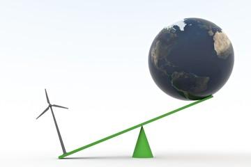 Energia pulita che solleverà il mondo