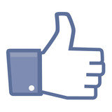 Like - thumb up