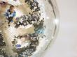 Mirror glass ball