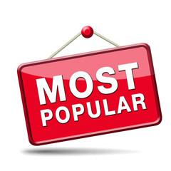 most popular sign