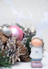 Weihnachtsengelchen