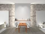 Fototapety Esszimmer Interior