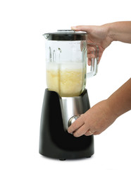 Electrical blender