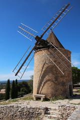 Mühle von Saint Saturnin les Apt