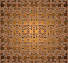 background imitation wicker pattern