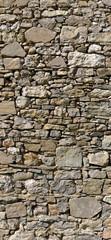 Kamienny mur 16