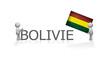 Amérique Latine - Bolivie