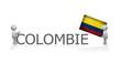 Amérique Latine - Colombie
