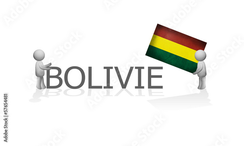 Amérique Latine - Bolivie