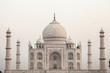 Taj mahal.famous historical monument in India,Agra,Uttar Pradesh - 57662868