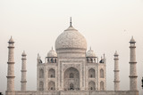 Taj mahal.famous historical monument in India,Agra,Uttar Pradesh