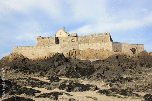 fort national de St malo