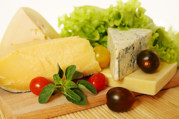 cheese with oregano