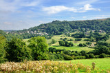 Countryside near Matlock Bath