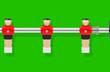 Die Kickerfiguren