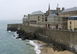 around Saint-Malo