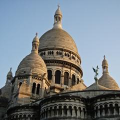 Montmartre's Sacré-Coeur