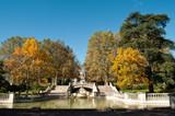 Square Darcy à Dijon