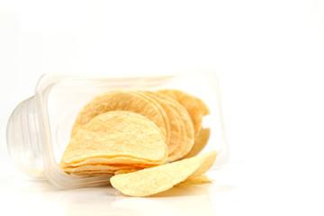 Potato snack 3