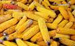 Кочаны кукурузы