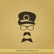 hipster cb
