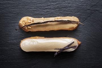 Eclair Pâtisserie et Gâteau